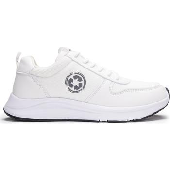 Sapatos Sapatilhas de corrida Nae Vegan Shoes Jor_White branco