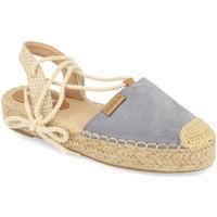 Sapatos Mulher Sandálias Ainy 2020-85 Azul