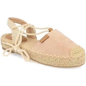 Sapatos Mulher Sandálias Ainy 2020-85 Beige