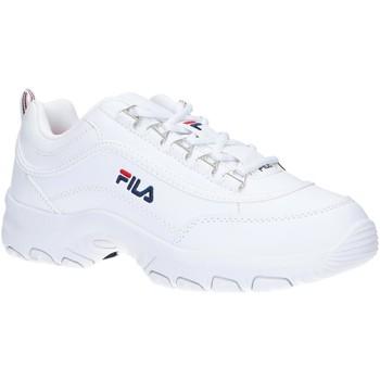 Sapatos Criança Multi-desportos Fila 1010781 1FG STRADA Blanco