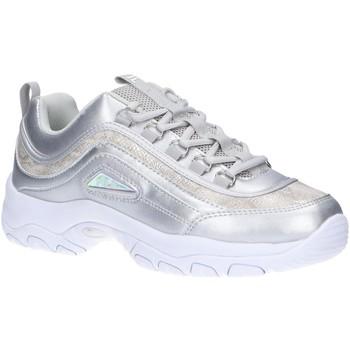 Sapatos Mulher Multi-desportos Fila 1010893 3VW STRADA Plateado