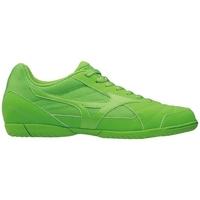 Sapatos Homem Chuteiras Mizuno Sala Club 2 Verde