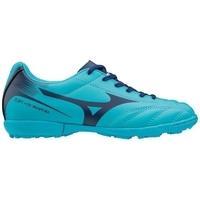 Sapatos Homem Chuteiras Mizuno Monarcida Neo AS Azul, Azul marinho