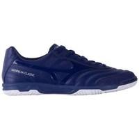 Sapatos Homem Fitness / Training  Mizuno Morelia Sala Classic Azul marinho