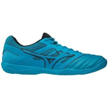 Sapatos Homem Fitness / Training  Mizuno Sala Premium 3 IN Azul