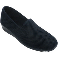 Sapatos Mulher Chinelos Nevada Tênis feminino malha elástica lateral Ne azul