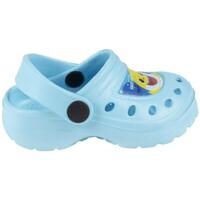 Sapatos Rapaz Tamancos Cerda 2300004783 Niño Azul bleu