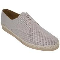 Sapatos Homem Alpargatas Cbp - Conbuenpie Sandalia de piel de mujer by TROPPA (R.ST) Autres