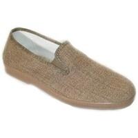 Sapatos Homem Slip on Cbp - Conbuenpie Sandalia de piel de mujer by TROPPA (R.ST) Autres