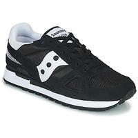 Sapatos Homem Sapatilhas Saucony SHADOW ORIGINAL Preto / Branco