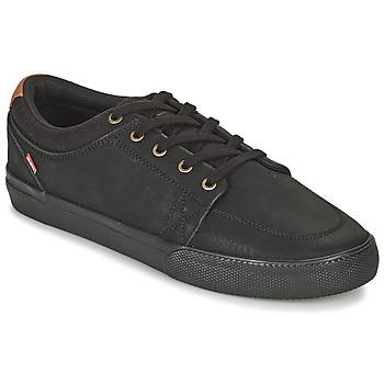 Sapatos Homem Sapatilhas Globe GS Preto