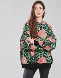 Textil Mulher Sweats Desigual ROIANE Multicolor