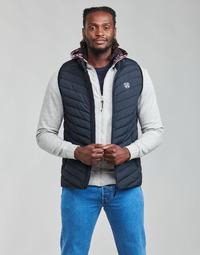 Textil Homem Quispos Oxbow N2JELKOR Marinho