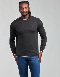 Textil Homem camisolas Oxbow N2PERONI Preto