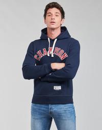 Textil Homem Sweats Champion 216569 Marinho