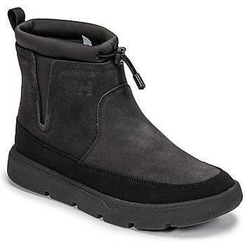 Sapatos Mulher Botas de neve Helly Hansen W ADORE BOOT Preto
