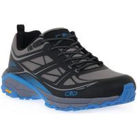 Sapatos Homem Sapatos de caminhada Cmp U716 HAPSU BORDIC WALKING Grigio