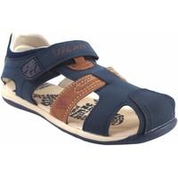 Sapatos Rapaz Multi-desportos Lois masculina  46154 azul Castanho
