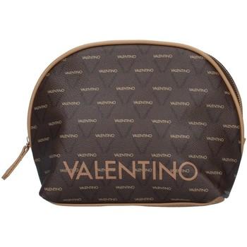 Malas Mulher Pouch / Clutch Valentino Bags VBE3KG533 Castanho