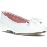Sapatos Mulher Sabrinas CallagHan VIKI DANCERS 17987 BLANCO