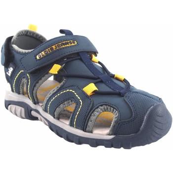 Sapatos Rapaz Multi-desportos Lois Sandália menino  46160 azul Azul