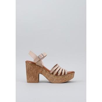 Sapatos Mulher Sandálias Musse & Cloud  Bege