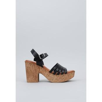 Sapatos Mulher Sandálias Musse & Cloud  Preto