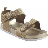 Sapatos Rapariga Sandálias Xti Sandália  57599 ouro Ouro