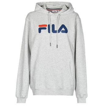 Textil Sweats Fila PURE HOODY Cinza