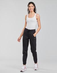 Textil Mulher Calças de treino Puma ESS DANCER PANT Preto