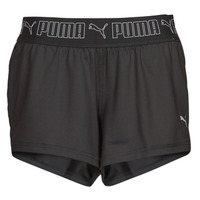 Textil Mulher Shorts / Bermudas Puma TRAIN SUSTAINABLE SHORT Preto