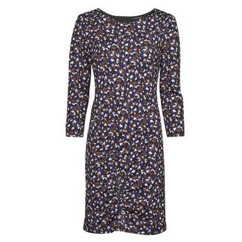 Textil Mulher Vestidos curtos One Step FT30161 Azul