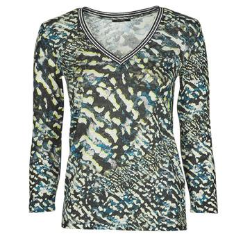 Textil Mulher Tops / Blusas One Step FT10071 Verde