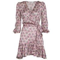 Textil Mulher Vestidos curtos Morgan ROMA.F Multicolor