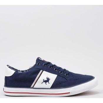 Sapatos Homem Sapatilhas Lois  Azul