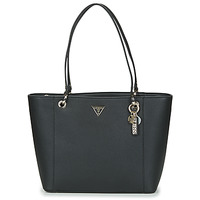 Malas Mulher Cabas / Sac shopping Guess NOELLE ELITE TOTE Preto