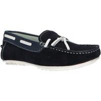 Sapatos Criança Sapato de vela MTNG 83515 Azul