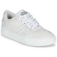 Sapatos Mulher Sapatilhas Lacoste L001 0321 1 SFA Branco