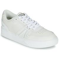 Sapatos Homem Sapatilhas Lacoste L001 0321 1 SMA Bege