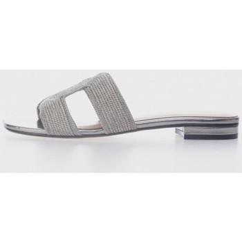 Sapatos Mulher Sandálias Bibi Lou 839 Gris
