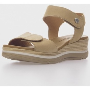 Sapatos Mulher Sandálias Paula Urban 2-43 Beige