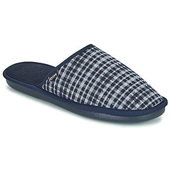 Sapatos Homem Chinelos DIM D CANO C Marinho