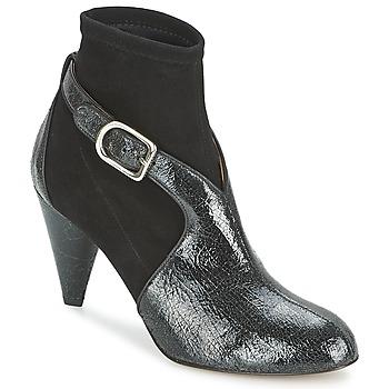 Sapatos Mulher Botas baixas Sonia Rykiel 697859-B Preto