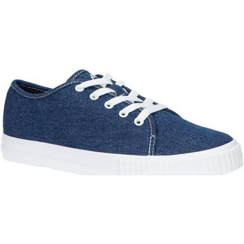 Sapatos Mulher Sapatilhas Timberland A2FJ8 SKYLA BAY Azul