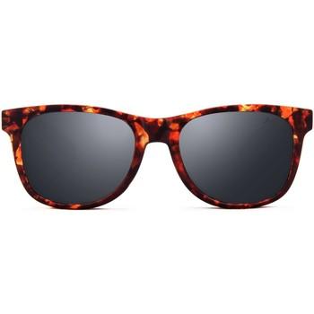 Relógios & jóias óculos de sol The Indian Face Arrecife Castanho
