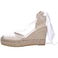 Sapatos Mulher Alpargatas Vidorreta 12985 Multicolore
