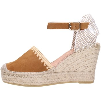 Sapatos Mulher Alpargatas Vidorreta 07112 Multicolore