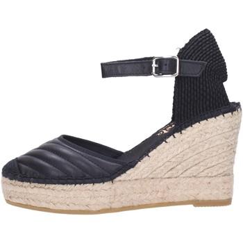 Sapatos Mulher Alpargatas Vidorreta 13032 Multicolore