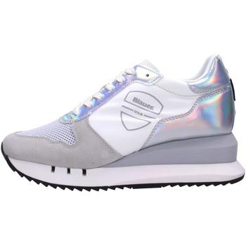 Sapatos Mulher Sapatilhas Blauer S1CASEY01 Multicolore