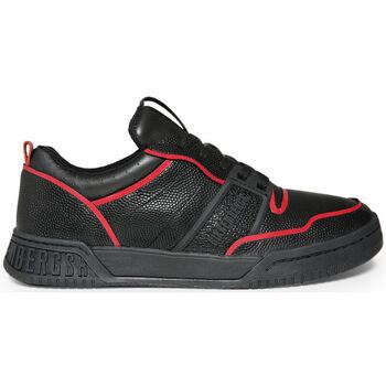 Sapatos Homem Sapatilhas Bikkembergs - scoby_b4bkm0102 Preto